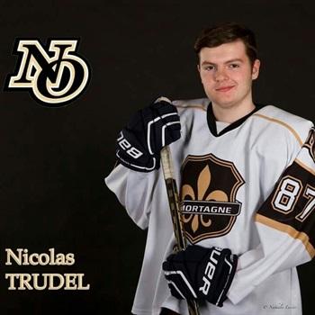 Nicolas Trudel