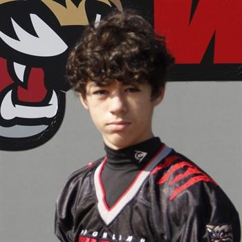 Ian Correa