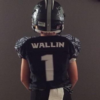 Nathan Wallin
