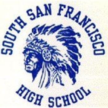 South San Francisco High School - Warriors JV