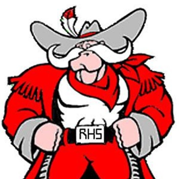 Riverside High School - Riverside Rebels