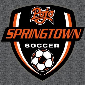 Springtown High School - Boys' Varsity Soccer
