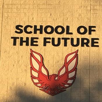 High School of the Future - Firebirds