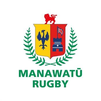 Manawatu Rugby Union - U19's