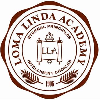 Loma Linda Academy logo