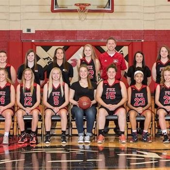 Fox High School - Girls Varsity Basketball