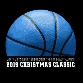 Monte Vista Christian High School - Don & Martha Price Holiday Classic