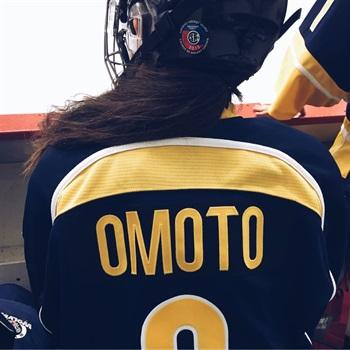 Lauren Omoto