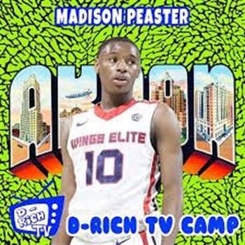 Madison Peaster
