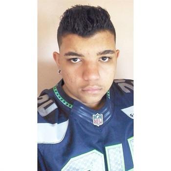 """Samuel Kleber Vieira Silva """"Sam"""""""