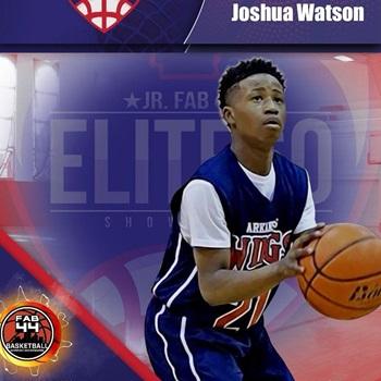 Josh Watson