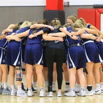 McFarland High School - McFarland Girls' Varsity Basketball