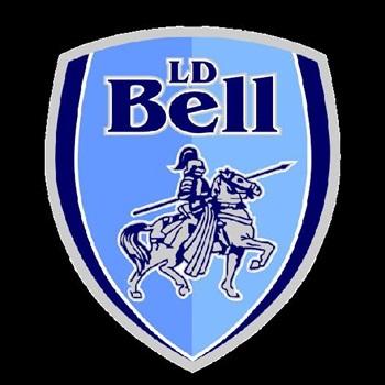 L.D. Bell - Boys' Varsity Soccer