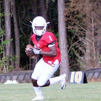 Demetrius Coleman