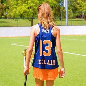 Taylor McClain