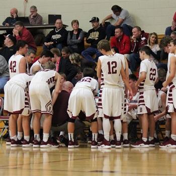 Bloomfield High School - Boys' JV Basketball