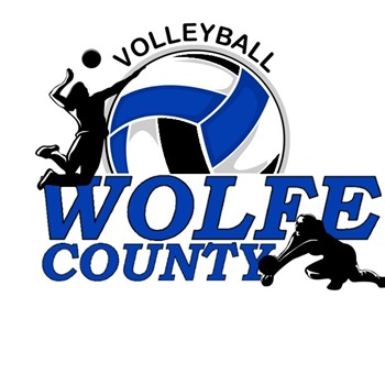 Wolfe County High School - Girls' Varsity Volleyball