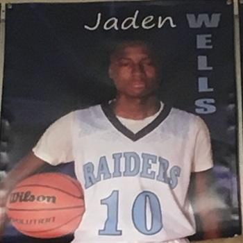 Jaden Wells