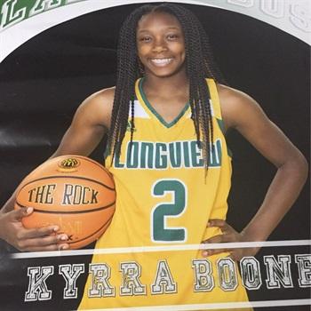 Kyrra Boone