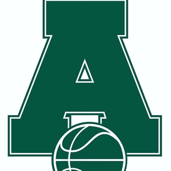 Athens Academy - Boys MS Basketball - GREEN