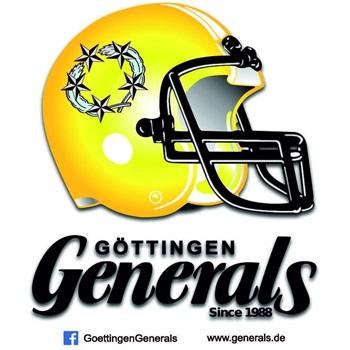 BG 74 Göttingen Generals - Göttingen Generals U19