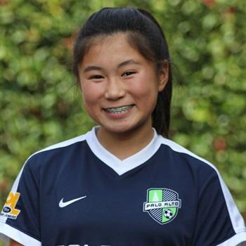Sophia Cho