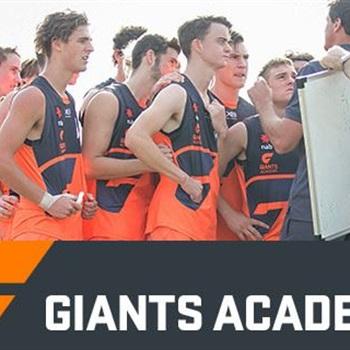 Greater Western Sydney Giants - GWS GIANTS Academy