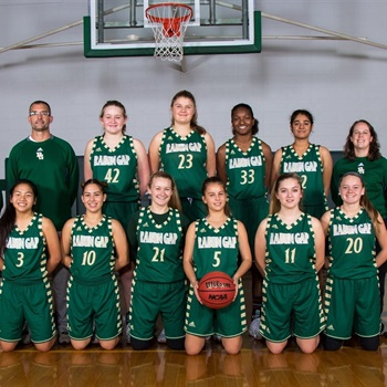 Rabun Gap-Nacoochee High School - Girls' Varsity Basketball