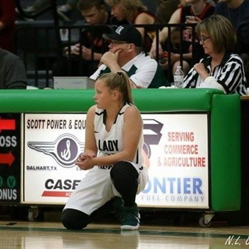 Casey Miller