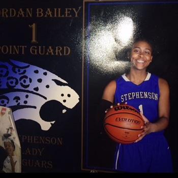 Jordan Bailey