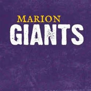 Marion High School - Girls Varsity Basketball