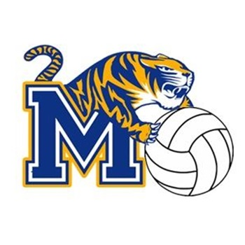 Martin County High School - Girls Varsity Volleyball