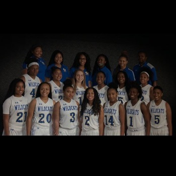 Eastern Guilford High School - Girls Varsity Basketball