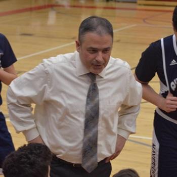 Riverdale High School - Boys' Varsity Basketball