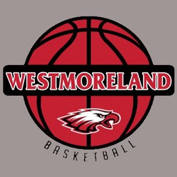 Westmoreland High School - Girls Varsity Basketball