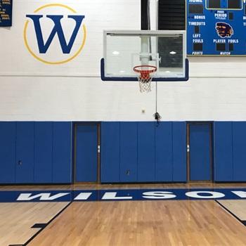 Wilson High School - Girls Varsity Basketball