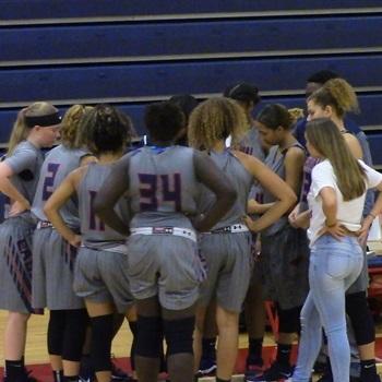 Centennial High School - Girls' Varsity Basketball