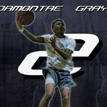 Damontae Gray