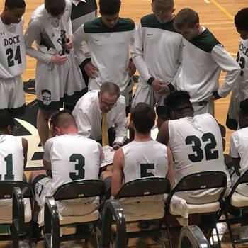 Dock Mennonite High School - Boys' Varsity Basketball