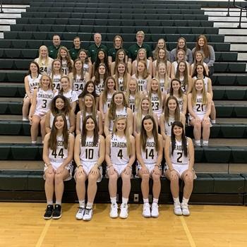 Gretna High School - Girls Varsity Basketball
