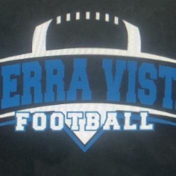 Sierra Vista High School - Boys Varsity Football