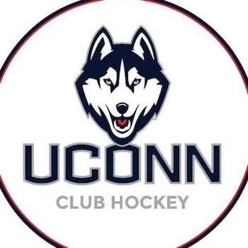 UCONN - Men's Club Ice Hockey