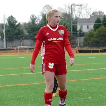 Ashley Tarjick