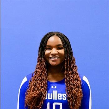 Brittany Nwadike