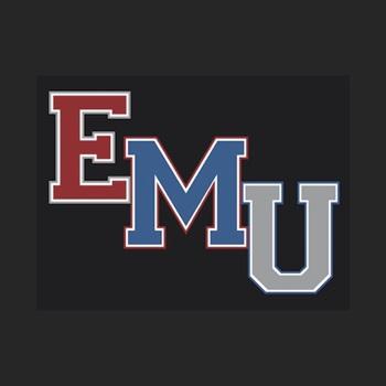 Wausau East High School - East Merrill Bluejacks