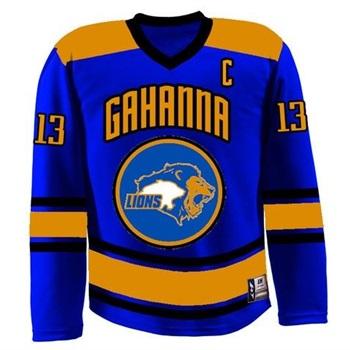 Gahanna Lincoln High School - Varsity Ice Hockey