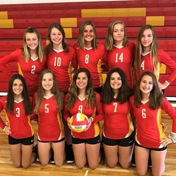 Clearwater Central Catholic High School - CCC Junior Varsity
