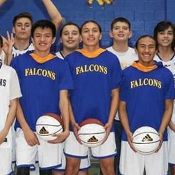 Todd County High School - Boys' Varsity Basketball
