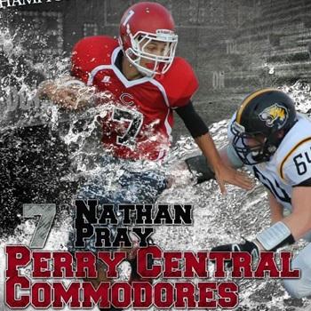 Nathan Pray