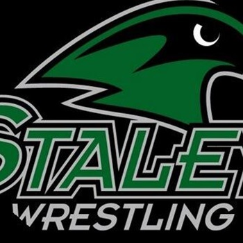 Staley High School - Staley Wrestling